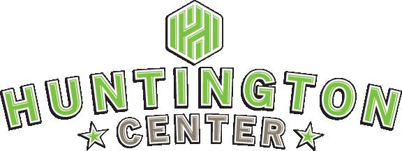 Huntington Center Logo