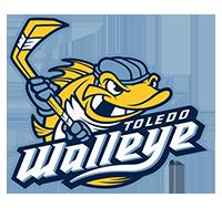 Toledo Walleye Logo