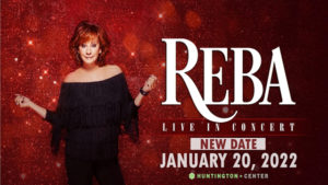 Reba (NEW 2022 DATE) Promotional Image