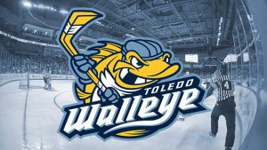 Walleye Hockey vs Kalamazoo Wings Promotional Image