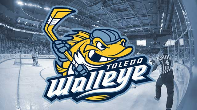 Walleye Hockey vs Atlanta Gladiators Promotional Image