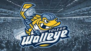 Walleye Hockey vs Indy Fuel Promotional Image