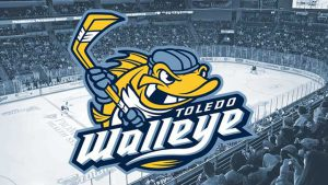 Walleye Hockey vs Idaho Steelheads Promotional Image