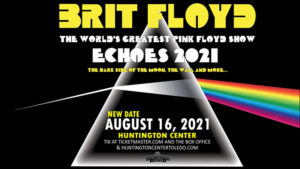 Brit Floyd Echoes 2021 Promotional Image