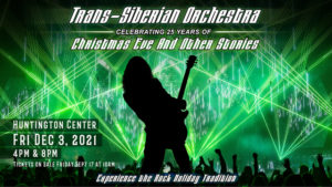 Trans-Siberian Orchestra (4pm Show) Promotional Image